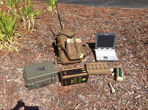 Kariams būtina įkrauti savo įrangą © fuelcelltoday.com