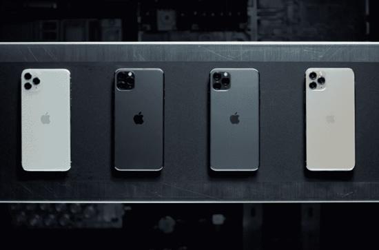 "Kuo skiriasi naujieji ""Apple iPhone 11"" išmanieji telefonai?"