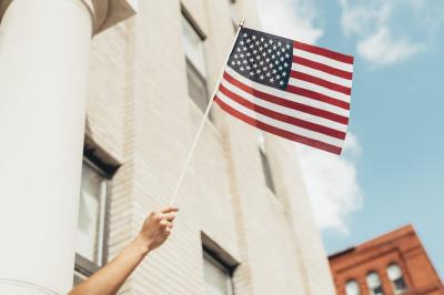 Moksleivi, išvyk mokytis į JAV!