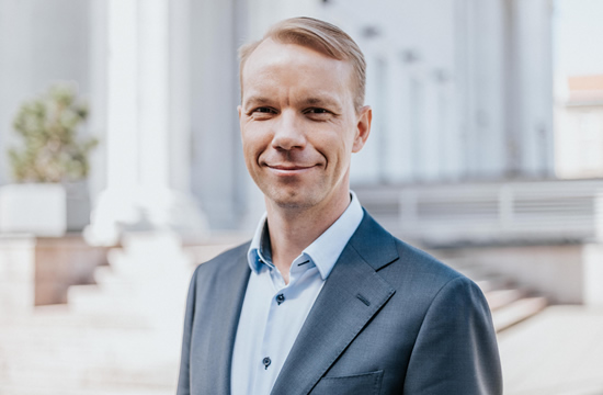 "Ernestas Kačerauskas – ""Pigu.lt"" rinkodaros vadovas"