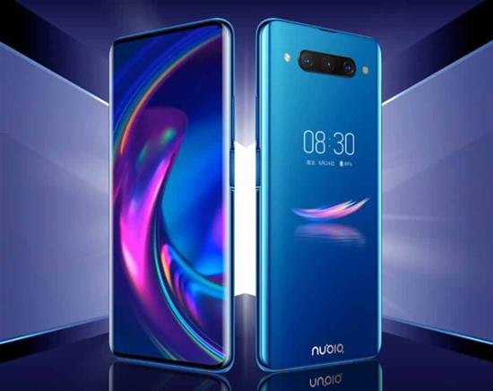 """Neįtikėtinas """"Nubia"""" išmanusis telefonas atkeliaus į Europą – du ekranai, galingos specifikacijos ir žema kaina"""