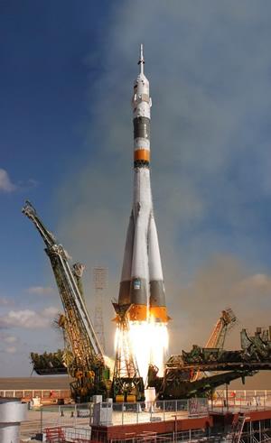 """Sojuz"". Asociatyvi nuotr."