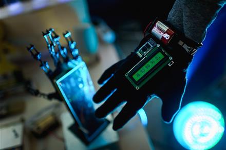 Pirmasis Baltijos šalyse universitetas į studijų programas įtraukė procesų automatizavimą
