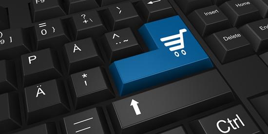 Internetu gyventojai labiausiai perka bilietus, elektroniką ir draudimo paslaugas