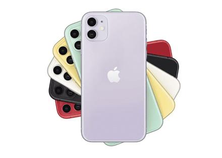 """Patentai atskleidžia """"Apple"""" planus panaudoti šviečiantį logotipą """"iPhone"""" telefonuose"""