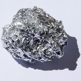 Aliuminis – pramonėje plačiai naudojama medžiaga © Jurii (CC BY 3.0) | commons.wikimedia.org