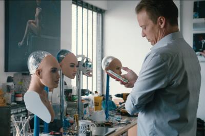 """""""Labas, robote"""" – kaip dirbtinis intelektas pakeis mūsų pasaulį?"""