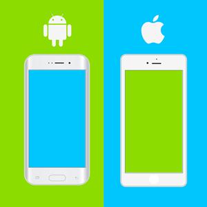 """""""Android 10"""" ir """"iOS 13"""": naujovės, kurių vertėjo laukti"""
