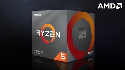 "AMD išleidžia ""Ryzen 9 3900"" ir ""Ryzen 5 3500X"" procesorius"