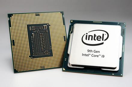 """""""Intel"""" mažina 9 kartos """"Core"""" procesorių be integruotos grafikos kainas"""