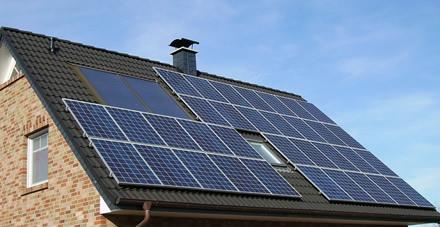 Saulės elektrinė – pasitikrink ar gali prisijungti prie elektros skirstymo tinklo