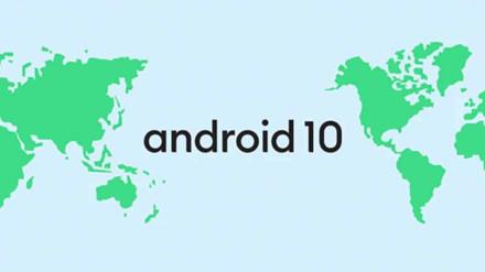 """Išmanieji telefonai išleisti po kitų metų sausio privalės veikti su """"Android 10"""""""