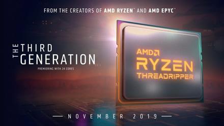 """AMD TRX40 mikroschemų rinkiniai nebus suderinami su 1 ir 2 kartos """"Threadripper"""""""