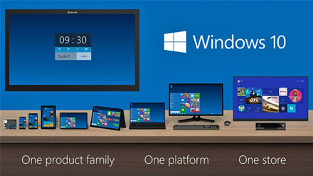 "Sekantis didelis ""Windows 10"" atnaujinimas vadinsis ""November 2019 Update"""