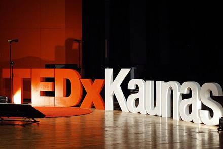 """Pažangių idėjų konferencija TEDxKaunas pristato """"Žinutes butelyje"""""""