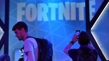 """""""Fortnite"""" – paduotas į teismą, prilyginamas kokainui"""