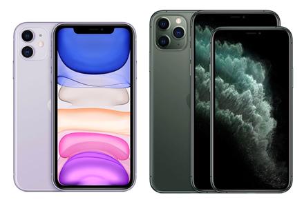 """""""iPhone 11 Pro Max"""" savikaina nesiekia nei pusės mažmeninės kainos"""