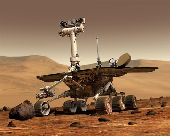 Buvęs NASA mokslininkas įsitikinęs: Marse gyvybė buvo aptikta dar 1976 metais