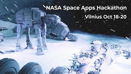 "© ""Space Apps Vilnius"""