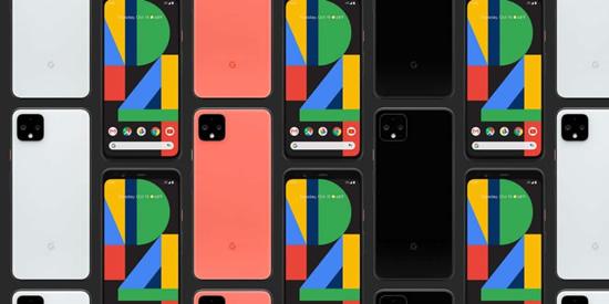 """Naujieji """"Google"""" telefonai jau čia – pristatyti """"Pixel 4"""" ir """"Pixel 4 XL"""""""