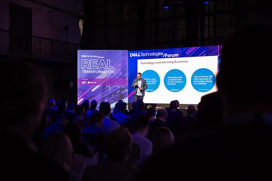 """""""Dell Technologies Forum 2019"""": kaip spręsti skaitmeninės transformacijos iššūkius?"""