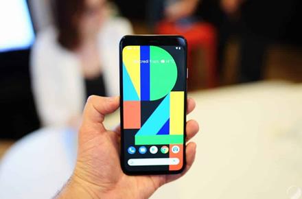 """""""Google"""" įsitikinę, jog dabar ne laikas išleisti 5G palaikančius telefonus"""
