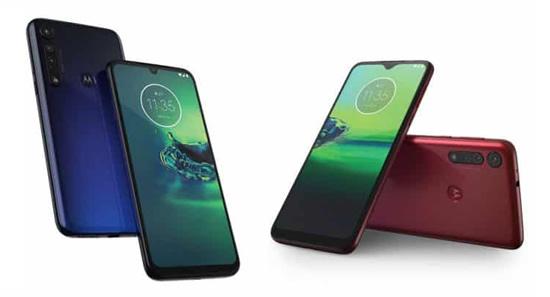"""""""Motorola"""" pristatė naujus """"Moto G8"""" serijos telefonus"""