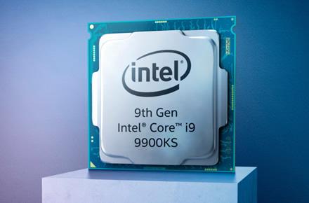 """""""Intel"""" """"i9-9900KS"""" procesorių išleis spalio 30 d, kainuos 513 USD"""