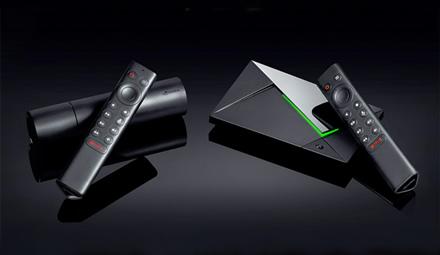 """""""nVidia"""" išleidžia """"Shield TV"""" įrenginį"""