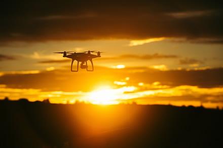 Naujas sprendimas, kuris padės apsaugoti jūsų konfidencialumą nuo nepageidaujamų dronų