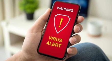 """""""Android"""" telefonų turėtojai kenčia nuo viruso, kurio neįmanoma pašalinti"""
