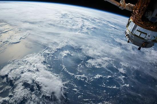 Kosmosas / Pranešimo autorių nuotr.