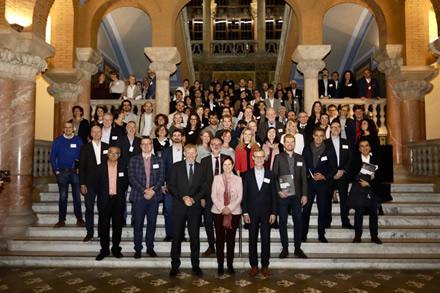 Startuoja ateities ECIU universitetas: diegs iššūkiais grįstą mokymąsi