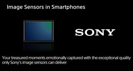 """""""Sony"""" pristatė jutiklį IMX686, skirtą 2020 m. išmaniųjų telefonų kameroms"""