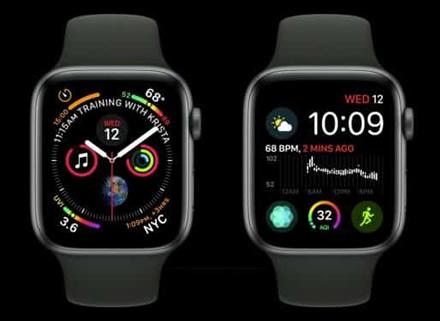 """""""Apple Watch"""" netrukus užims neįtikėtiną dalį laikrodžių rinkos"""