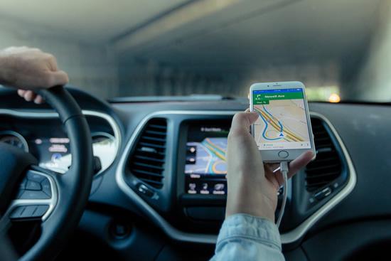 Dar viena nematoma priklausomybė: kas nutiktų, jei nustotų veikti GPS?