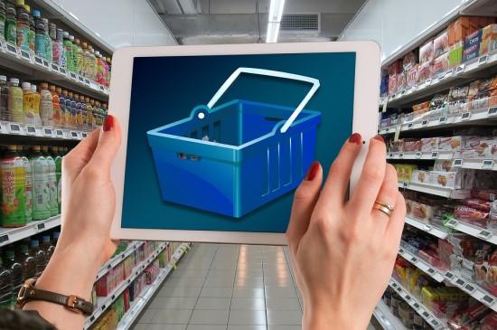 Ar elektroninė prekyba pakeis fizines parduotuves?