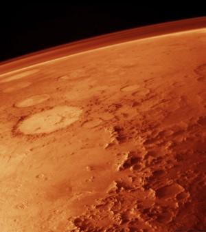 Kinijos kosminė ambicija – misijos į Mėnulį ir Marsą