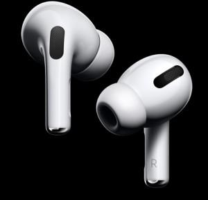 """""""Apple AirPods Pro"""" yra puikios, bet profesionalams joms netinka © Gamintojo nuotrauka"""