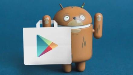 """Patarimai tiems, kurie naudojasi """"Google Play"""" programėlių parduotuve"""