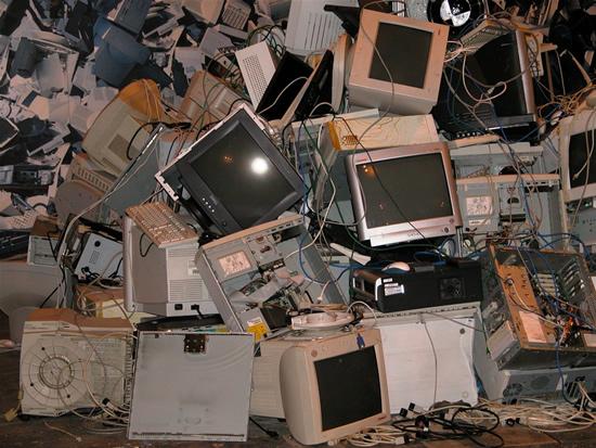 Šiaulių savivaldybė: elektronikos atliekų – daugiau nei po toną kasmet