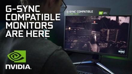 """Būsimi """"G-Sync"""" monitoriai palaikys VESA adaptyvų sinchronizavimą (""""FreeSync"""")"""