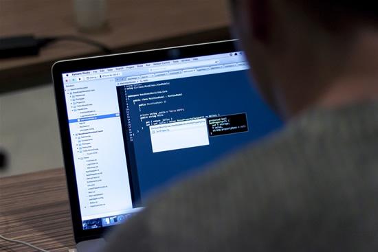 IT industrijoje – ne tik programuotojai: kokie specialistai lieka dėmesio užribyje?
