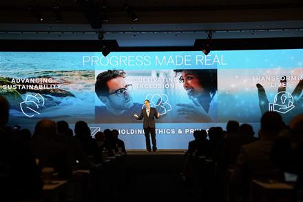 "Michael Dell pristatė ""Dell Technologies"" 2030 metų viziją"