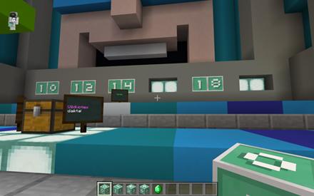 """Pamokose """"Minecraft"""" išbandyti jau gali visos pradinės Lietuvos klasės"""