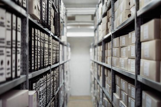 Kuriama bendra dokumentų valdymo sistema