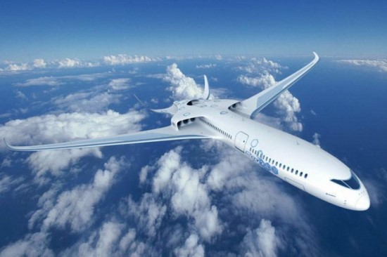 """Elektrinių komercinių lėktuvų nesulauksime mažiausiai iki penktojo šio amžiaus dešimtmečio ©""""Airbus"""""""
