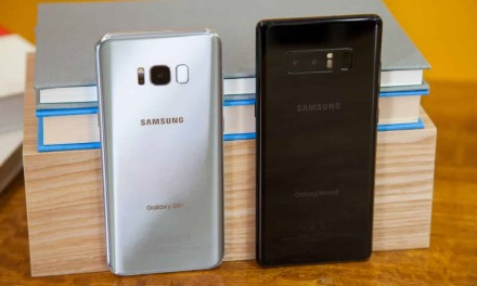 """Samsung Galaxy S8/S8+"" ir ""Galaxy Note 8"" savininkams – liūdna žinia"