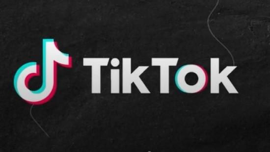 """""""TikTok"""" programėlė   © Youtube.com"""
