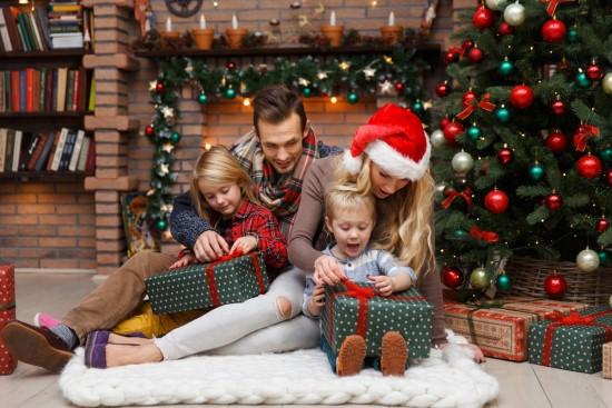 Dovanos šeimai – kaip rasti tą vienintelę?